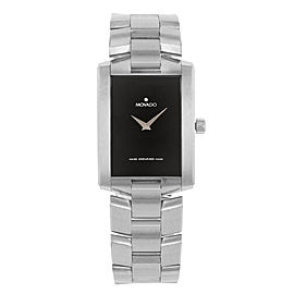 Movado Eliro 604133 26mm Womens Watch