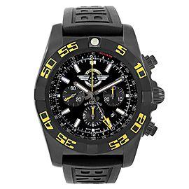 Breitling Chronomat MB0410 47mm Mens Watch