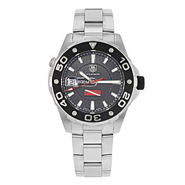 Tag Heuer Aquaracer WAJ211A.BA0870 43mm Mens Watch