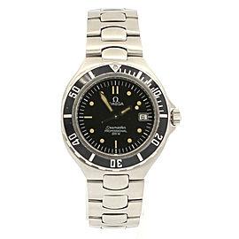 OMEGA Seamaster Professional 200M Quartz Men's Watch Ref: 396.1052