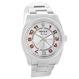 Rolex Air King 114200 34mm Unisex Watch