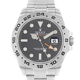 Rolex Explorer II 216570 42mm Mens Watch