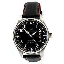 IWC Fliegeruhr MARK XVII Pilot Automatic Steel 41mm Men's Watch Ref: IW326501