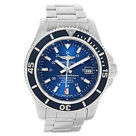 Breitling Superocean II A17365 42mm Mens Watch
