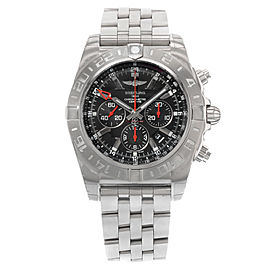 Breitling Chronomat AB041210/BB48-384A 47mm Mens Watch