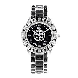 Christian Dior Christal CD115511M001 43mm Unisex Watch