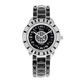 Christian Dior Christal CD115511M001 43mm Unisex Watch