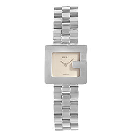 Gucci 3600L YA036504 23mm Womens Watch