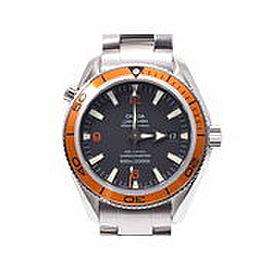 Omega Seamaster Planet Ocean 2209.50 40mm Mens Watch
