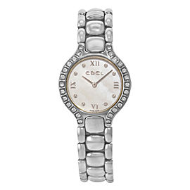 Ebel Beluga E9976418-20 24mm Womens Watch