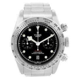 Tudor Heritage 79350 41mm Mens Watch