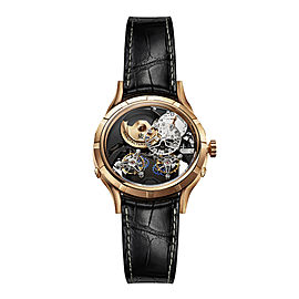 Manufacture Royale 1770 Micromegas Revolution 1770MR45.08.B