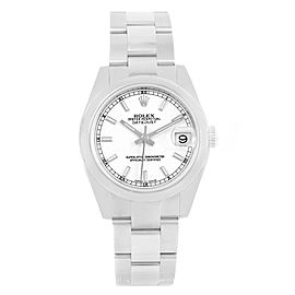 Rolex Datejust 178240 31mm Womens Watch