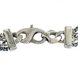 Stephen Webster 3013264001 Sterling Silver Sapphire Necklace