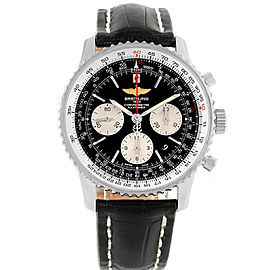 Breitling Navitimer AB0120 43mm Mens Watch