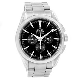 Omega Seamaster Aqua Terra 2512.50.00 42.2mm Mens Watch