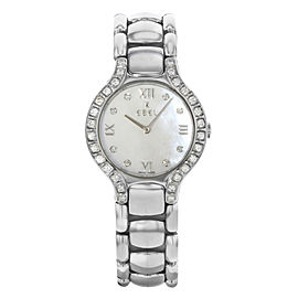 Ebel Beluga 9157428-982050 27mm Womens Watch