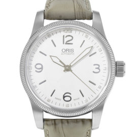 Oris Big Crown 733-7649-4031LS 37.5mm Womens Watch