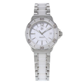 Tag Heuer Formula One WAH1211.BA0861 37mm Womens Watch