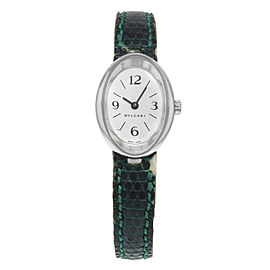 Bulgari OVW27G 20mm Womens Watch
