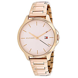 Tommy Hilfiger Women's Analog