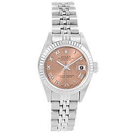 Rolex Datejust 79174 26mm Womens Watch