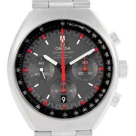 Omega Speedmaster Mark II 327.10.43.50.06.001 42.4mm Mens Watch