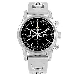 Breitling Transocean A41310 38mm Unisex Watch