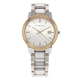 Burberry Classic Bu9006 39mm Unisex Watch