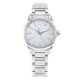 Movado Collection 606943 34mm Womens Watch