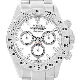 Rolex Cosmograph Daytona 116520 40mm Mens Watch