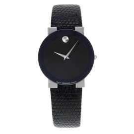 Movado Safiro 84.C6.877 Womens 31mm Watch