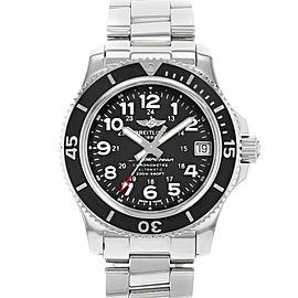 Breitling Superocean A17312C9/BD91-179A 36mm Unisex Watch