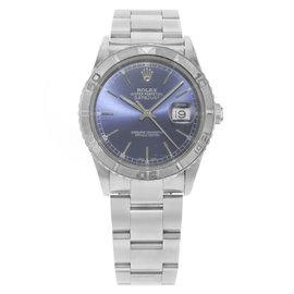 Rolex Datejust 16224 36mm Mens Watch