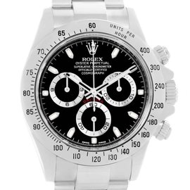 Rolex Daytona 116520 40mm Mens Watch
