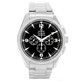 Omega Aqua Terra 2512.52.00 42.2mm Mens Watch