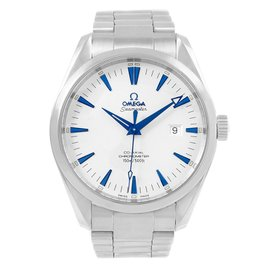 Omega Seamaster Aqua Terra 2502.33.00 42.2mm Mens Watch