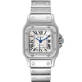 Cartier Santos Galbee Ladies Automatic Steel Ladies Watch W20044D6