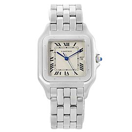 Cartier Panthere W25032P5 29mm Womens Watch