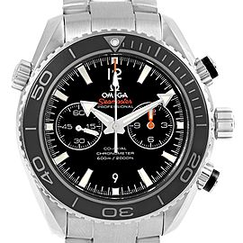 Omega Seamaster Planet Ocean 232.30.46.51.01.001 45.5mm Mens Watch