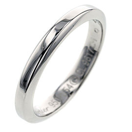 CARTIER Declaration 950 Platinum Ring TBRK-569