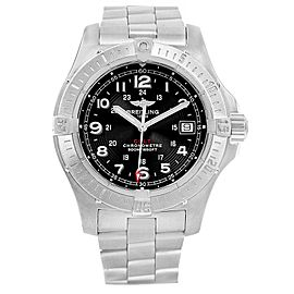 Breitling Colt A74380 Mens 41.1mm Watch
