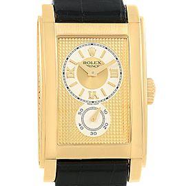 Rolex Cellini Prince 5440 28mm Mens Watch