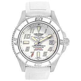 Breitling Superocean A17364 Mens 42mm Watch