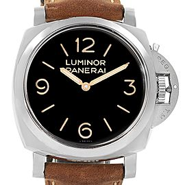 Panerai Luminor PAM00372 Mens 47mm Watch