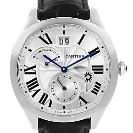 Cartier Drive WSNM0005 Mens 40mm Watch
