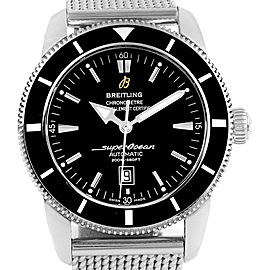 Breitling Superocean Heritage A17320 42mm Mens Watch
