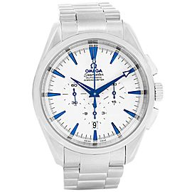 Omega Seamaster Aqua Terra 2512.30.00 42.2mm Mens Watch