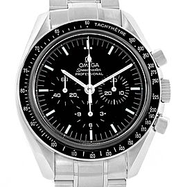 Omega Speedmaster 3572.50.00 42mm Mens Watch