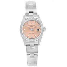 Rolex Date 69190 25mm Womens Watch